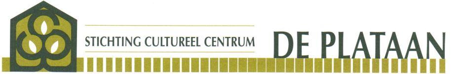Stichting Cultureel Centrum De Plataan